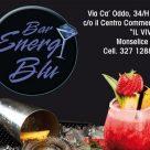 BAR ENERGY BLU