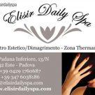 ELISIR DAILY SPA