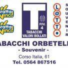 TABACCHI ORBETELLO