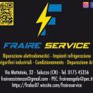 FRAIRE SERVICE