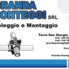 GRANDA PONTEGGI