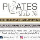 PILATES STUDIO 76
