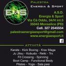 ENERGIA & SPORT