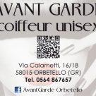 AVANT GARDE COIFFEUR UNISEX