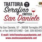 TRATTORIA SERAFINO ENOTECA SAN DANIELE