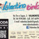 VALENTINO BIMBI