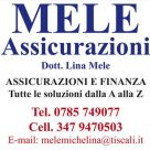 MELE ASSICURAZIONI