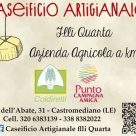 CASEIFICIO ARTIGIANALE F.LLI QUARTA