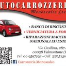 AUTOCARROZZERIA MONOSCALCO ERCOLE