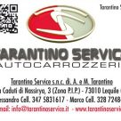 TARANTINO SERVICE