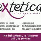 EXTETICA