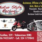 MOTOR STYLE RACING