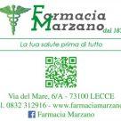 FARMACIA MARZANO