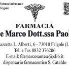 FARMACIA DE MARCO DOTT.SSA PAOLA