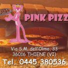 PINK PIZZA