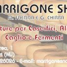 MARRIGONE SHOP