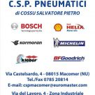 C.S.P. PNEUMATICI