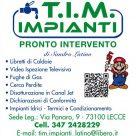 T.I.M. IMPIANTI