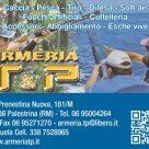ARMERIA T&P