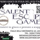 SALENTO ESCAPE GAME