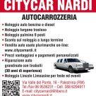 CITYCAR NARDI