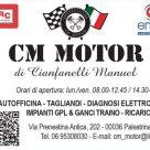 CM MOTOR
