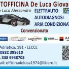 AUTOFFICINA DE LUCA GIOVANNI