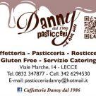 DANNY PASTICCERI
