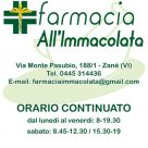 FARMACIA ALL'IMMACOLATA