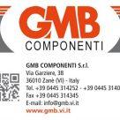 GMB COMPONENTI
