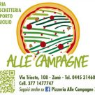 ALLE CAMPAGNE