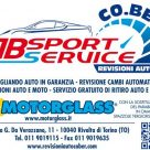 AB SPORT SERVICE - CO.BE.R