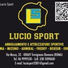 LUCIO SPORT