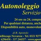 AUTONOLEGGIO APOSTOLO