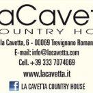 LA CAVETTA COUNTRY HOUSE
