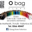 O BAG STORE