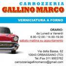 CARROZZERIA GALLINO MARCO