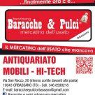 BARACCHE & PULCI