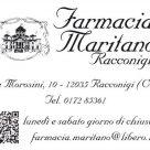 FARMACIA MARITANO