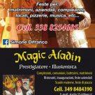 MAGIC ALADIN