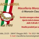MACELLERIA MOROSIN