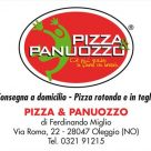 PIZZA PANUOZZO