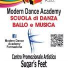 MODERN DANCE ACADEMY