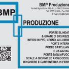 BMP PRODUZIONE