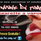 NUVOLE DI FUMO