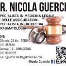 DR. NICOLA GUERCIO