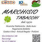 MARCHISIO TABACCHI