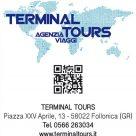 TERMINAL TOURS