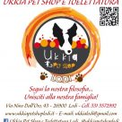 UKKIA PET SHOP
