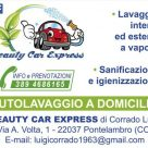 BEAUTY CAR EXPRESS